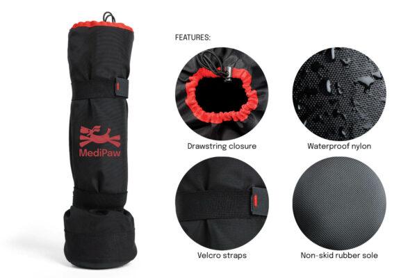 medipaw-soft-bandage-boot-carousel-3